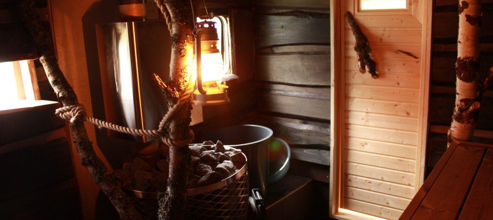 Alvarin sauna