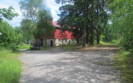 Juhlatila Espoon Talli, Finnoontie 3, 02270 Espoo