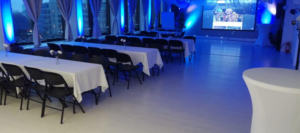 Juhlatila M6 Mannerheimintie 6A, 00100 Helsinki