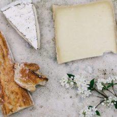 juustoja tai cocktail-paloja