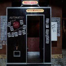 photobooth koppi hääjuhliin