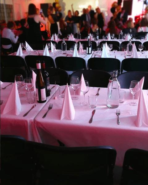 Juhlatila Helsinki