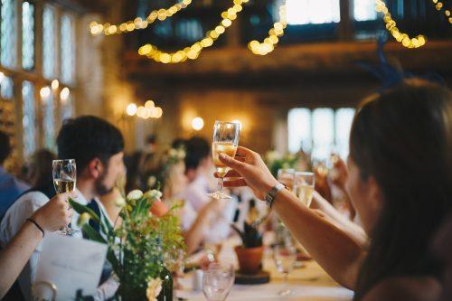 checklist juhlien järjestäjälle