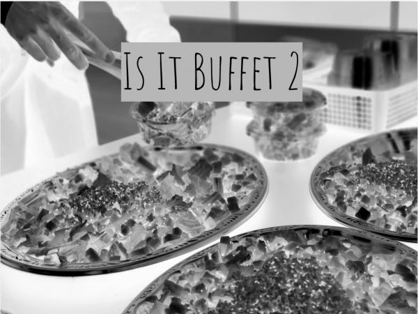 Herkullinen buffet juhliin