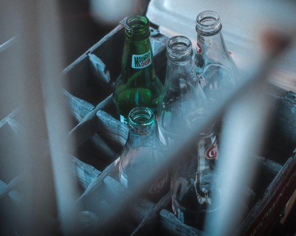 Virvoitusjuomat (alkoholittomat)
