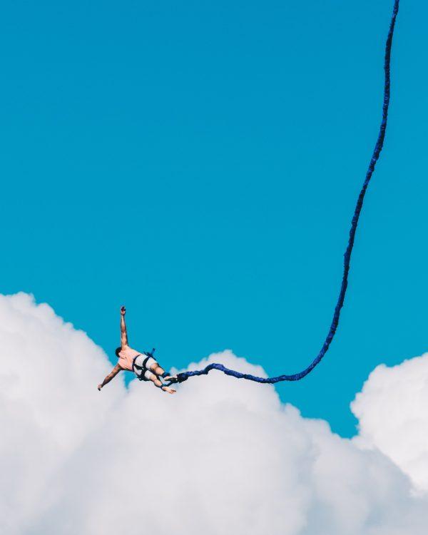 Stunt&Action-aktiviteetit